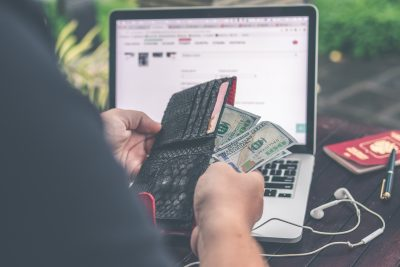 What to do when your're really broke and need money fast.